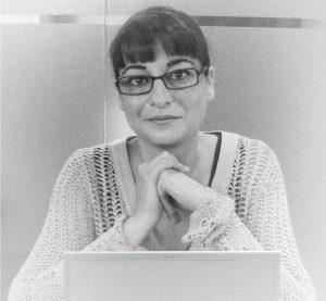 Ana Saro Moncloa