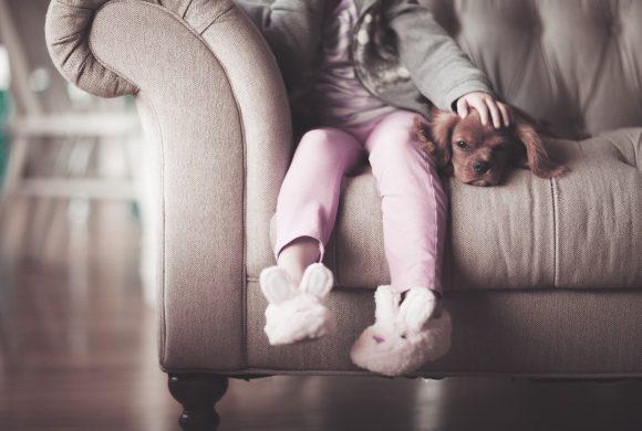 Terapia niños
