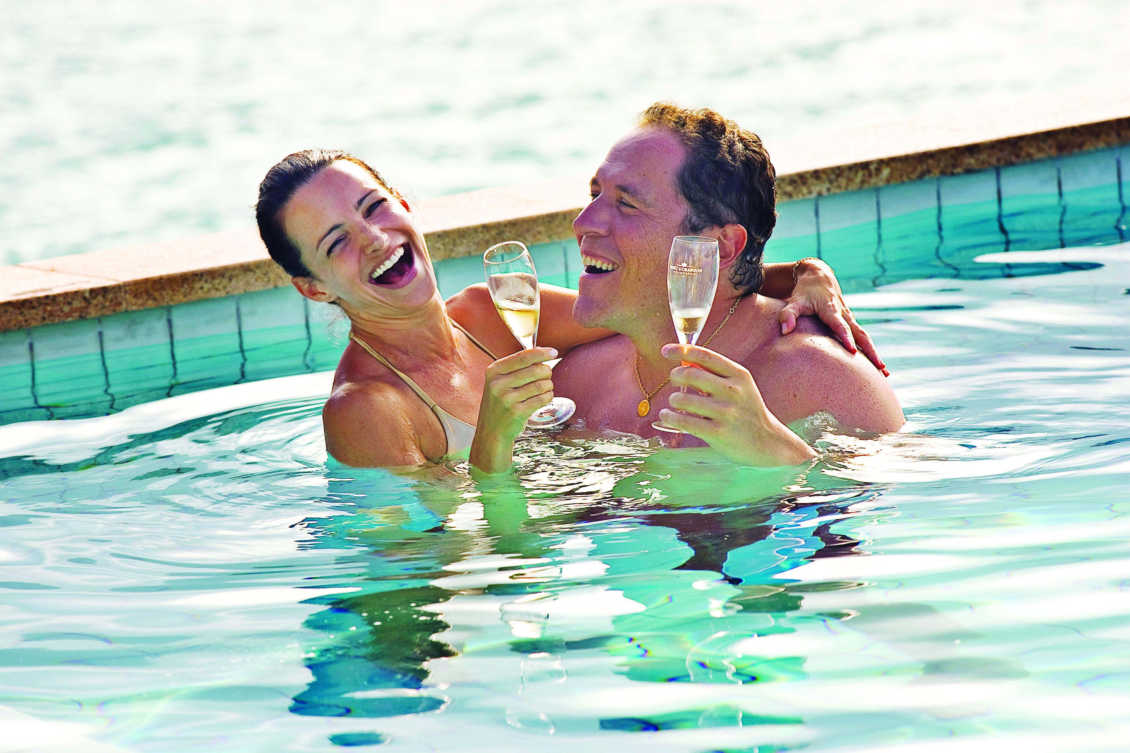 Sobrevivir en pareja al verano