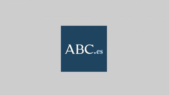 Ana Saro colabora en el Pink Monday. Noticia ABC Sociedad